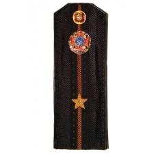 младший лейтенант