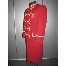 пальто для швейцаров
