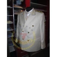 Костюм парадний чоловічий (мундир,штани) для головного державного радника та державних радників податкової служби