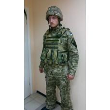 костюм тактический стандарт министерства обороны